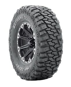 Mickey Thompson 90000024298 Dick Cepek Extreme Country Tire E Lt285 70r17
