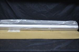 Isuzu Trooper Right Passenger Side Front Rocker Panel Trim 1998 2002 Skirt Nos