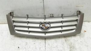 2002 2006 Cadillac Escalade Front Grille Oem 154598