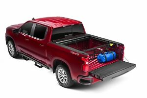 Roll n lock Cm224 Cargo Manager Rolling Truck Bed Divider