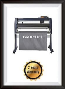 Graphtec Fc9000 160 64 Wide Cutter New 2 Years Warranty wideimagesolutions