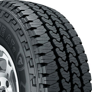 4 Firestone Transforce At2 Lt 275 65r20 126 123r E 10 Ply A t All Terrain Tires