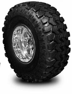 Super Swamper Ssr Radial Tire 285 75r16 Sold Individually