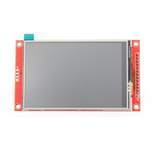 3 5inch Tft Spi Serial Lcd Screen Module 480x320 Ili9488 Support 65k For Mcu Qc