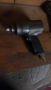 Ingersoll Rand 1 2 Air Impact Wrench