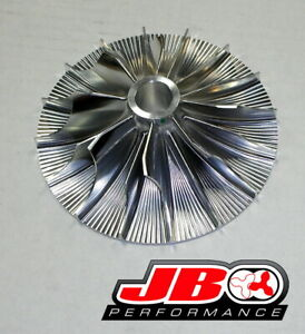Jb Performance Replacement Impeller Cw Or Ccw Fits Pro Charger P1sc 1
