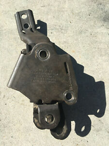 Hurst Competition 4 Speed Shifter