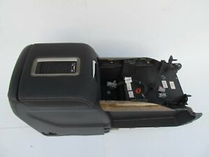 New 15 16 Tahoe Suburban Yukon Center Console W cooler W wireless Phone Charger