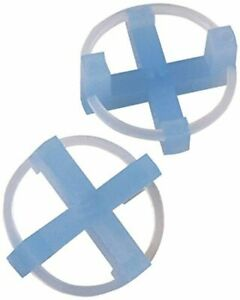 Marshalltown 15545 3 16 Tavy Tile Spacer Blue 100 pack