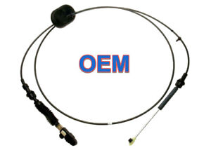 Automatic Transmission Shift Cable Acdelco Chevy gmc Oem 15037353 4 Speed