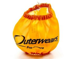 Outerwears 3 In Od Orange Breather Pre Filter P n 10 1013 05