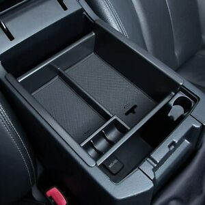 Center Console Organizer Tray Compatible With Toyota 4runner 2010 2020 4runner