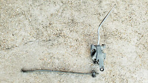 Powerglide Shifter 1962 63 Impala Biscayne Belair Automatic Floor Shift Console