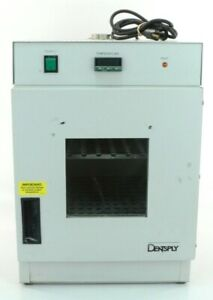 Dentsply Model 904979 Dental Lab Porcelain Curing Oven Firing Furnace