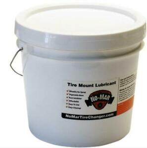 No Mar Sp Lube 7lb Tire Mounting Paste 7lbs Tub