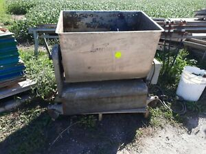 Used Butcher Boy 150f Meat Mixer