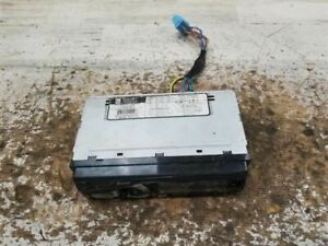 1992 1993 Ford Bronco Dual Xdm16bt 1 Din Radio Receiver Oem 156657