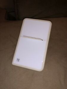 Clover P200 Mobile Pos Printer Used