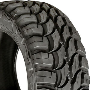 4 New Red Dirt Road Rd 6 M T Lt 35x12 50r20 Load E 10 Ply Mt Mud Tires