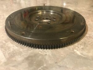 Dodge Shelby Charger 2 2 2 5 Turbo Flywheel Glhs Glh Daytona Shadow 4329179