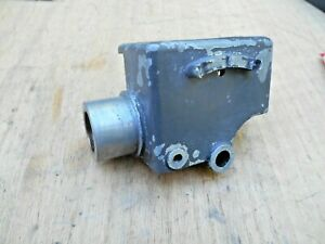 Atlas Craftsman 10 12 Lathe Reverse Gear Case Housing 9 27