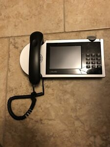 Shoretel Ip655 Voip Phone With Lcd Display Handset And Handset Cord Included