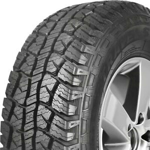 4 New Travelstar Ecopath A T 245 70r16 107t At All Terrain Tires