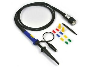 Pico 200mhz High impedance Passive Oscope Probe And Accessory Kit Scope Probes