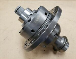 New Genuine Quaife Atb Differential Corvette C5 C6 Auto Trans A T Chevy Lsd