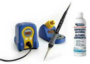 Hakko Fx888d 23by And Mg Chemicals 824 450g