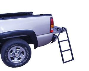 Traxion Tailgate Ladder 5 100