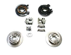 Teraflex Rear Disc Brake Conversion Kit 4354400