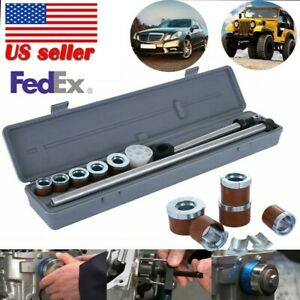 Universal Camshaft Cam Bearing Tool Installation Removal 1 125 2 69 W Washer