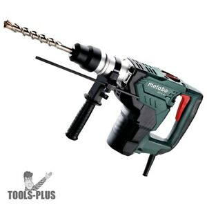Metabo 600763620 Kh 5 40 1 9 16 Sds max Rotary Hammer New