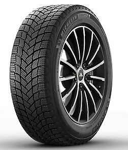 Michelin X ice Snow 225 60r18 100h Bsw 4 Tires