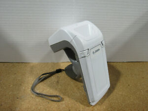 Zebra Rfd8500 Rfid Reader Barcode Scanner Rfd8500 5000100 us Tested And Working
