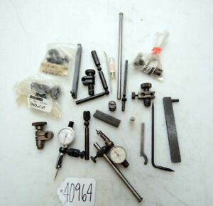 Dial Test Indicators And Mounting Hardware inv 40964