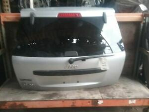 Trunk Hatch Tailgate Without Rear View Camera Fits 07 10 Grand Cherokee 427805