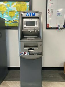 Lot Of 6 Hantle 1700w Atm Machines With 2k Removable Cassette