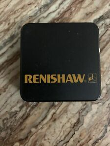 Renishaw Tp20 Extended Force Cmm Probe Module New In Box