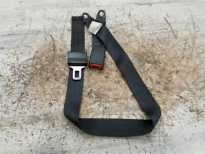 1999 Pontiac Sunfire Rear Center Seat Belt Buckle Oem 160359