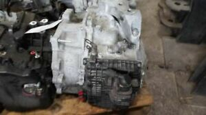 Automatic Transmission 2 4l Fwd Fits 15 Cherokee 2155369