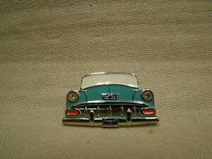 Teal 1954 Chevy Hat Pin 54 Convertible Hat Pin 54 Wagon Hat Pin Sedan Delivery