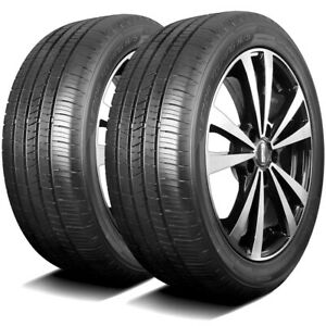 2 New Kenda Vezda Touring A S 225 55r18 98h A S All Season Tires