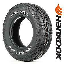 4 New Hankook Dynapro Atm P265 75r16 Rf10 265 75 16 At All Terrain Owl