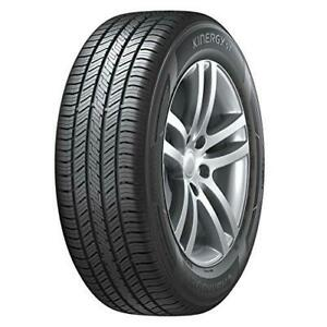 4 Hankook H735 Kinergy St 215 55r17 94h M s All Season Touring Traction Tires