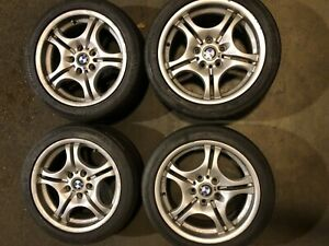 Bmw 330ci Wheels And Tires