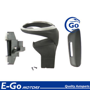 Bmw 1 series Roadster Removable Cup Drink Holder Assembly Kit 51160443082
