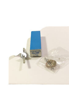 Centralab Pa 300 Miniature Index Assembly 1 3 Sects 30 Index