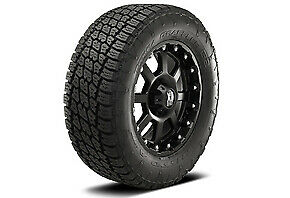 Nitto Terra Grappler G2 285 70r17 116t Bsw 4 Tires